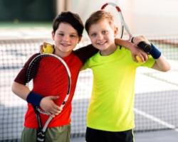 Semi-Private Kids Tennis Lesson
